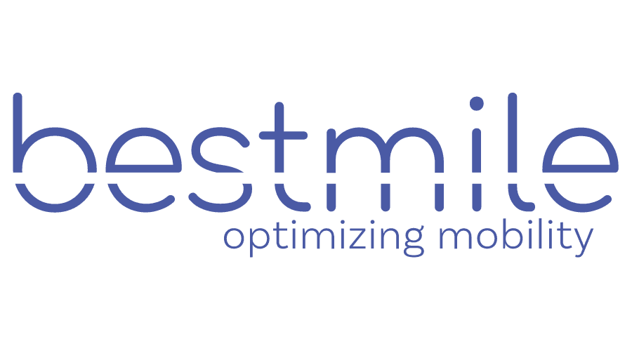 Bestmile SA Logo Vector
