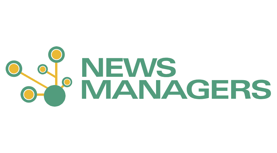 NEWSManagers Logo Vector