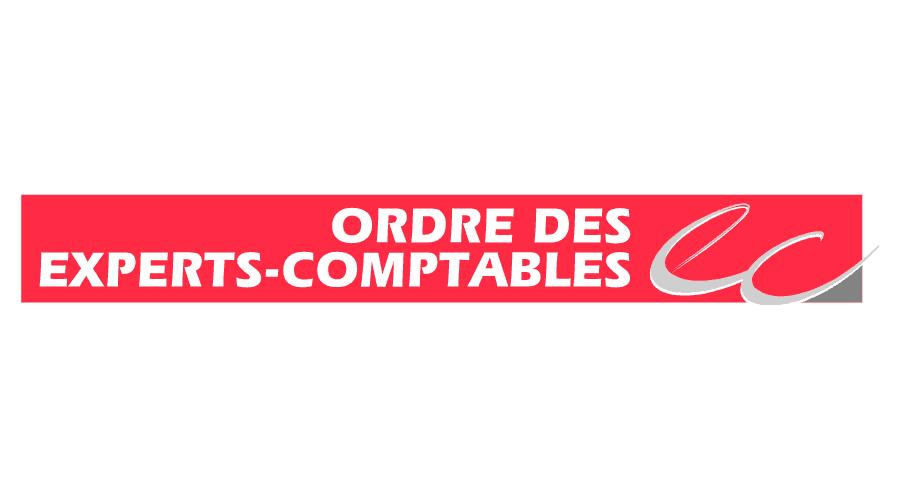 Ordre des Experts Comptables Logo Vector
