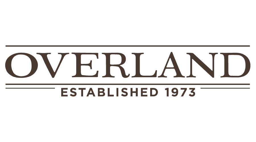 Overland Sheepskin Co. Logo Vector
