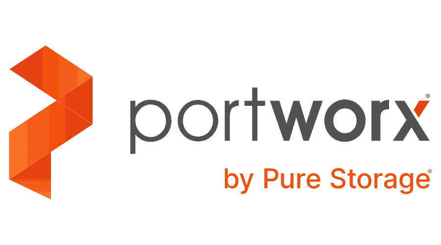 Portworx by Pure Storage Logo Vector