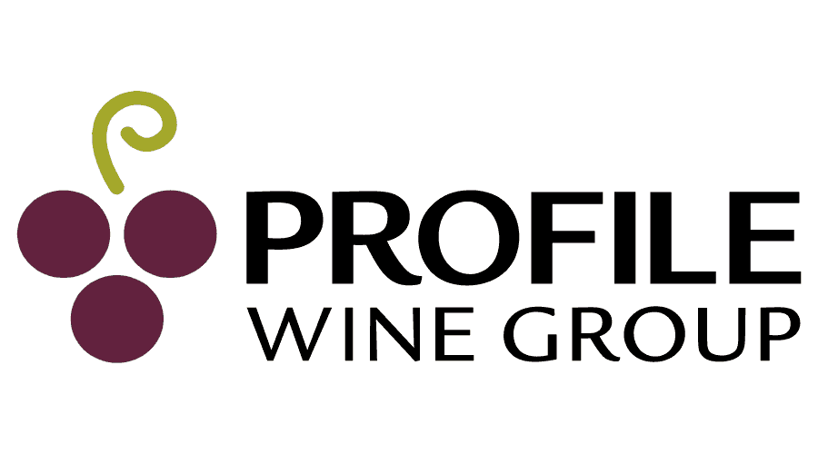 Profile Wine Group Logo Vector