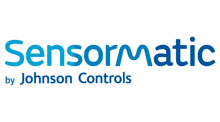 Sensormatic by Johnson Controls Logo Vector