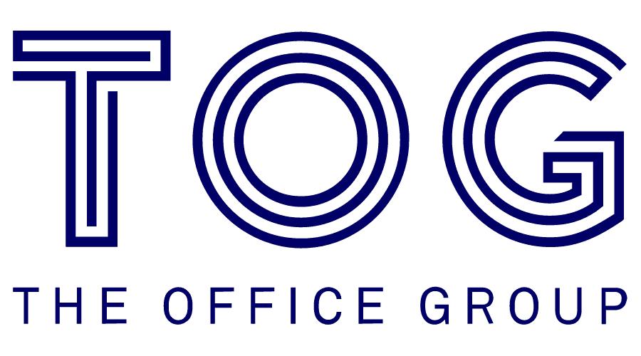 the office group (tog) logo vector - (.svg + .png) - logovtor.com  logo vector seek