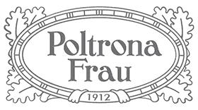 Poltrona Frau Logo Vector's thumbnail