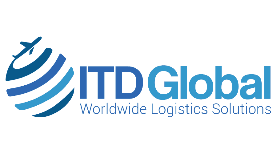 ITD Global Logo Vector