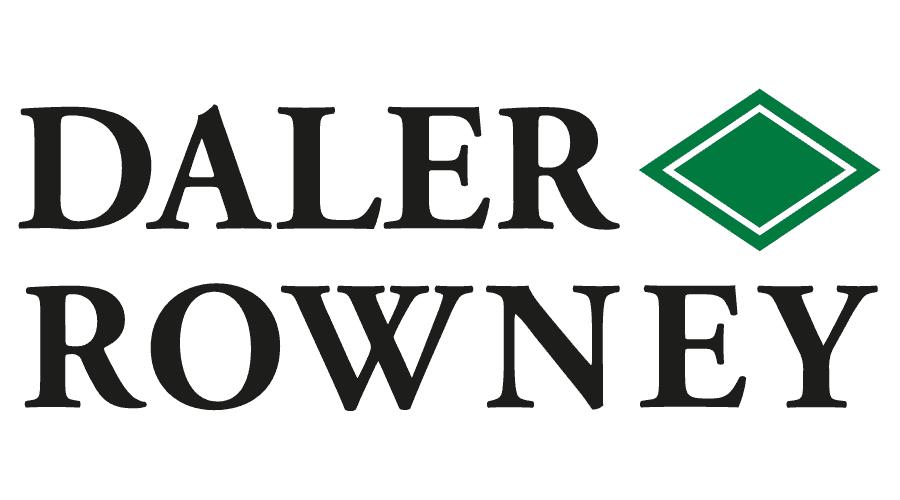 Daler-Rowney Logo Vector