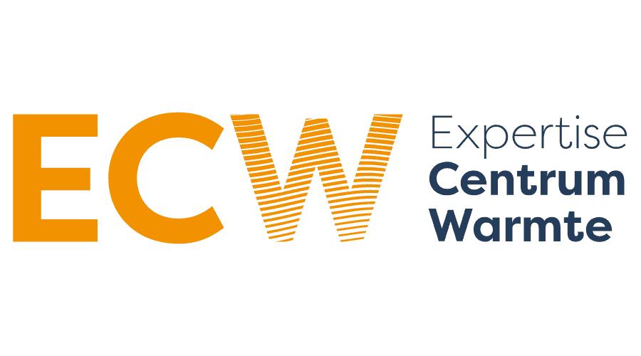 Expertise Centrum Warmte (ECW) Logo Vector