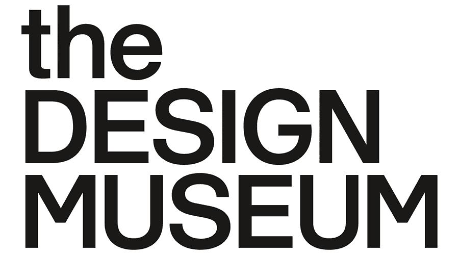 The Design Museum Logo Vector