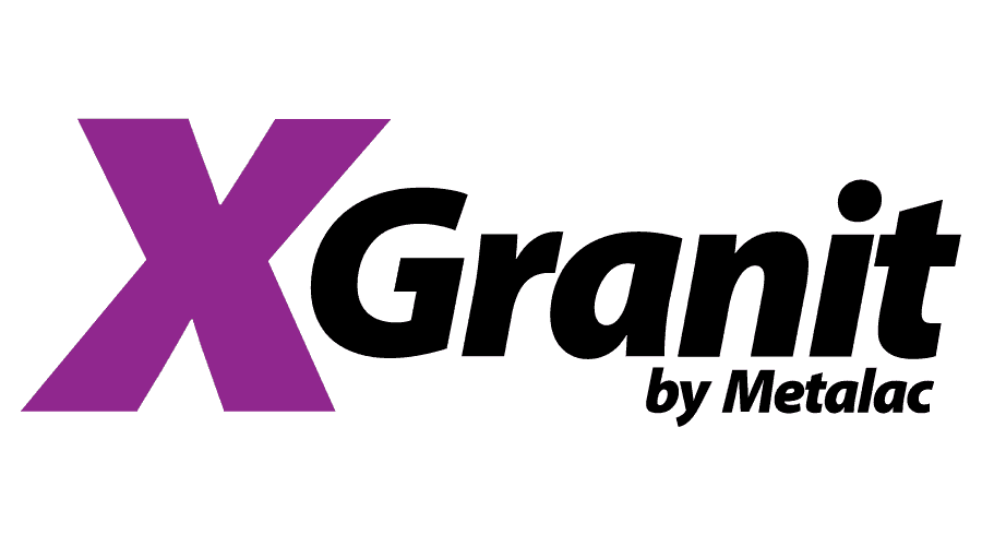 XGranit by Metalac Logo Vector