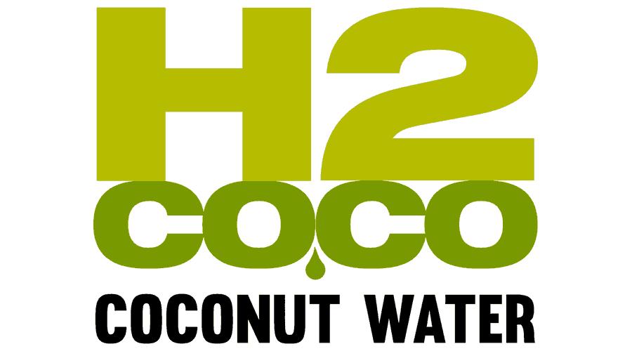H2coco Pty Ltd Logo Vector