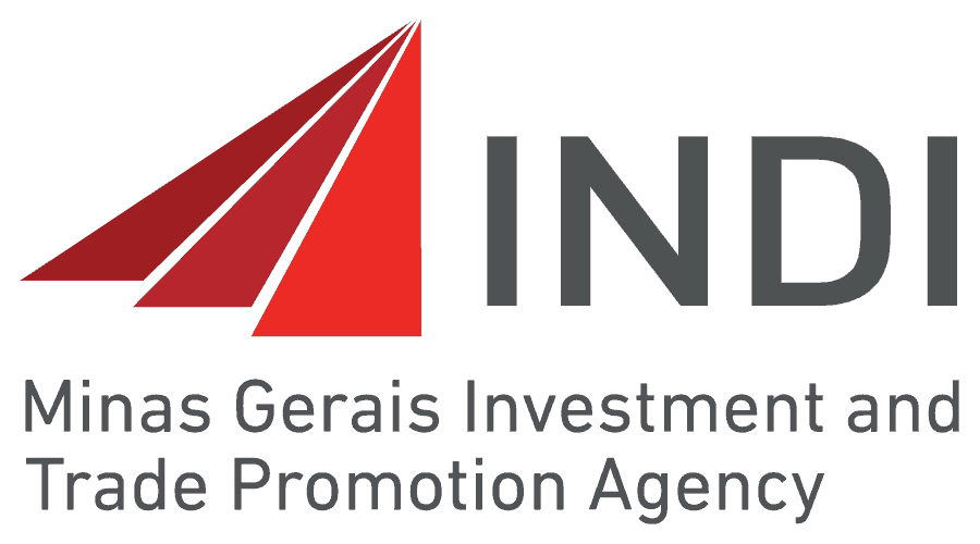 INDI – Minas Gerais Investment and Trade Promotion Agency Logo Vector