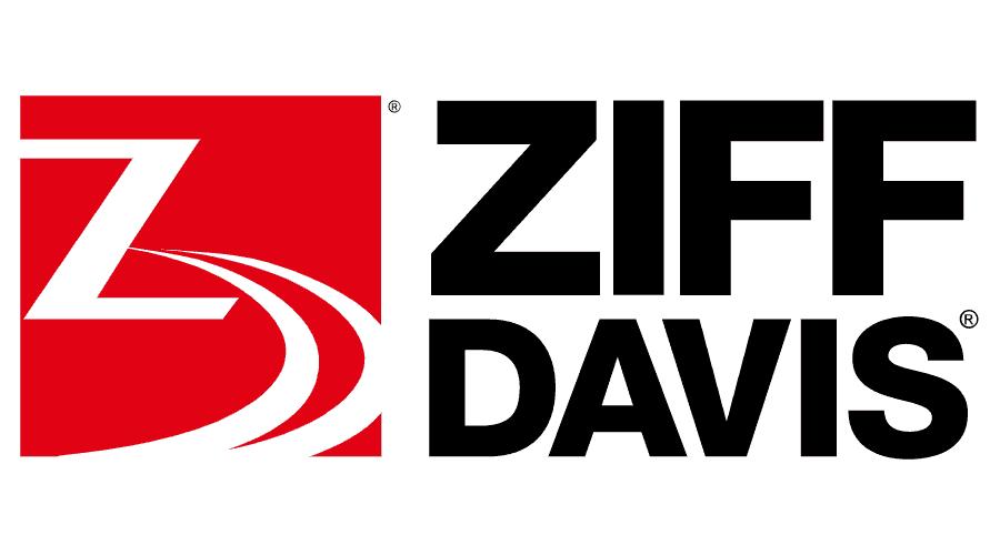 Ziff Davis Logo Vector
