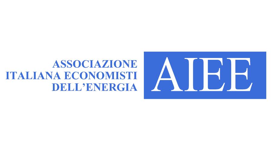 Associazione italiana economisti dell'energia (AIEE) Logo Vector
