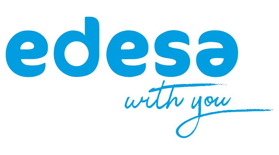 Edesa Industrial S.L. Logo Vector