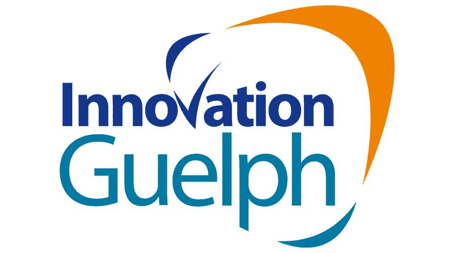 Innovation Guelph Logo Vector