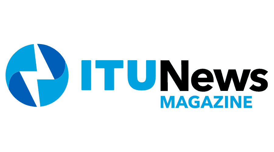 ITU News Magazine Logo Vector