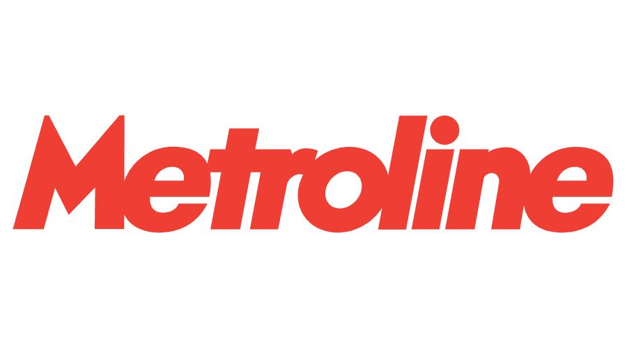 Metroline Logo Vector