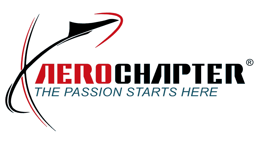 Aerochapter Logo Vector