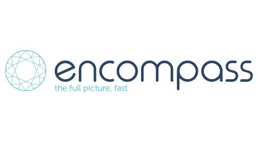 Encompass Corporation Logo Vector