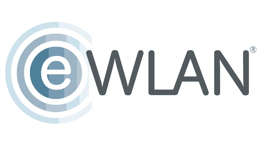 eWLAN.de Logo Vector