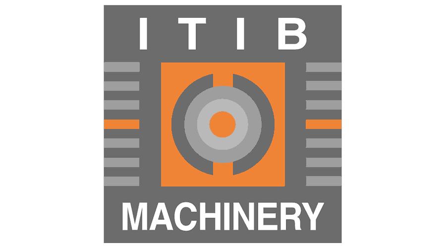 ITIB Machinery International s.r.l. Logo Vector