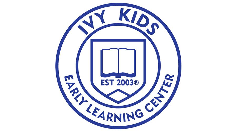 Ivy Kids LLC Logo Vector