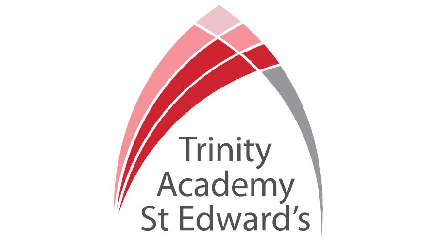 Trinity Academy St Edward's Logo Vector
