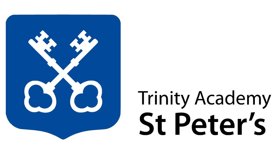 Trinity Academy St Peter's Logo Vector