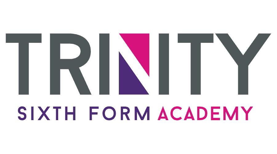Trinity Sixth Form Academy Logo Vector