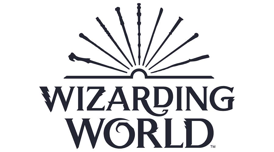 Wizarding World Logo Vector
