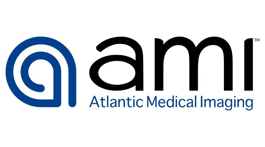 Atlantic Medical Imaging (AMI) Logo Vector