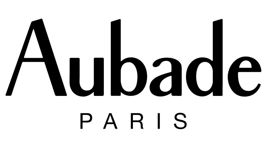 Aubade Logo Vector