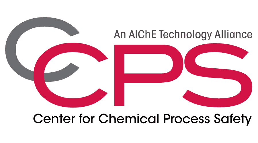 Center for Chemical Process Safety (CCPS) Logo Vector