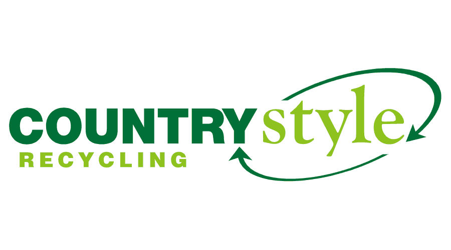 Countrystyle Recycling Ltd Logo Vector