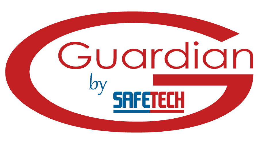 Guardian by Safetech Logo Vector