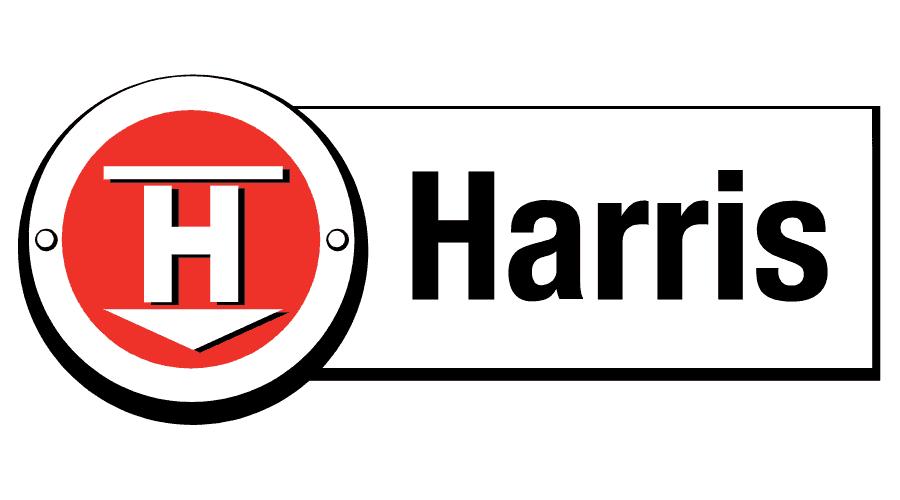 Harris Equipment Logo Vector