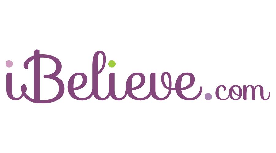 iBelieve.com Logo Vector