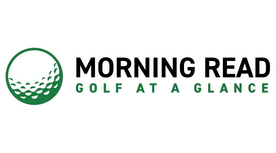 Morning Read Logo Vector