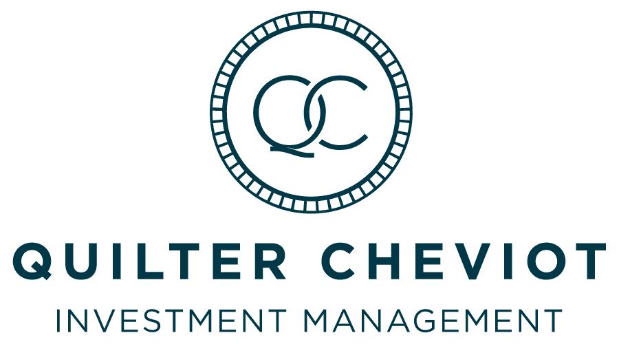 Quilter Cheviot Logo Vector