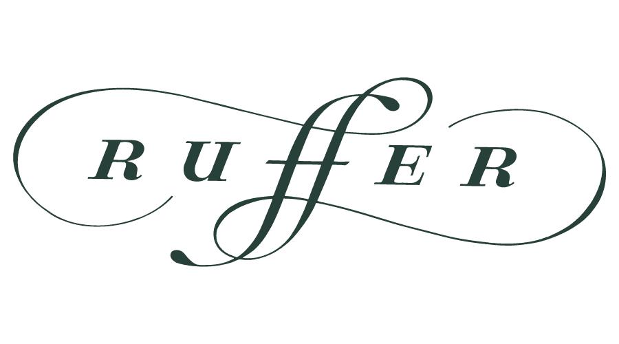 Ruffer LLP Logo Vector