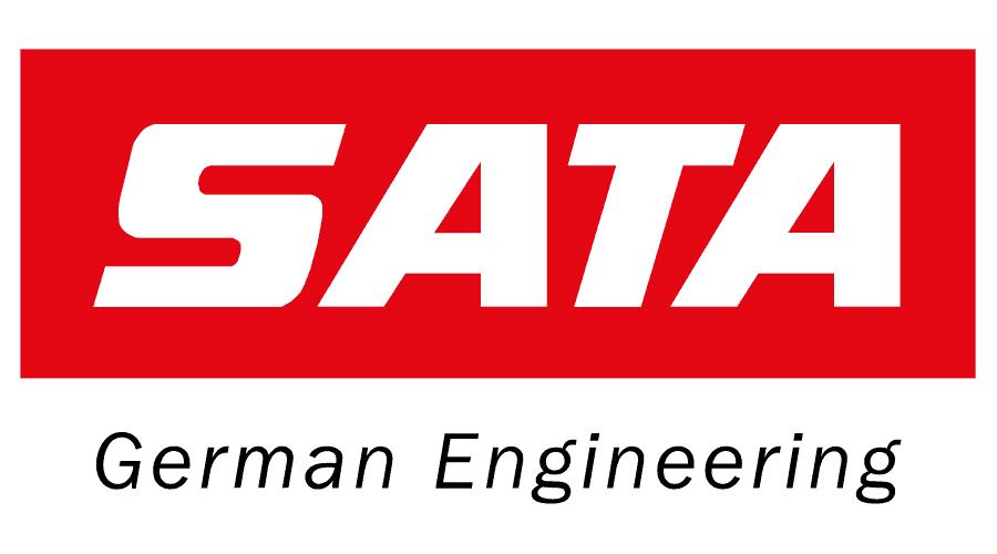 SATA GmbH und Co. KG Logo Vector