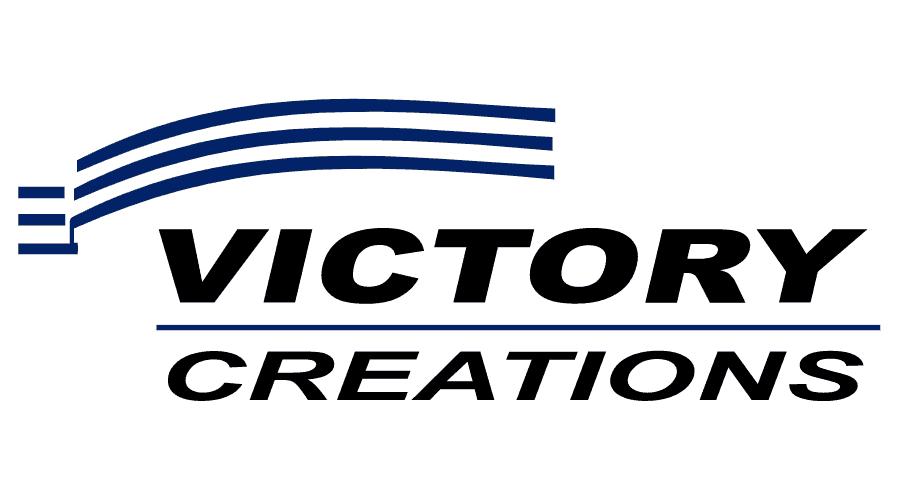 Victory Creations Logo Vector