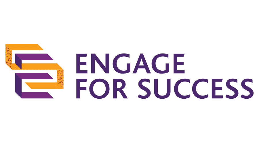Engage for Success Logo Vector