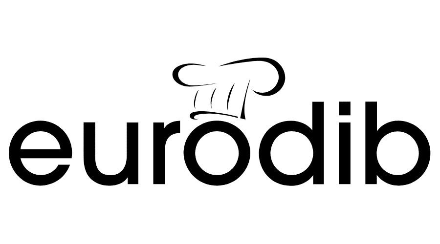 Eurodib Logo Vector