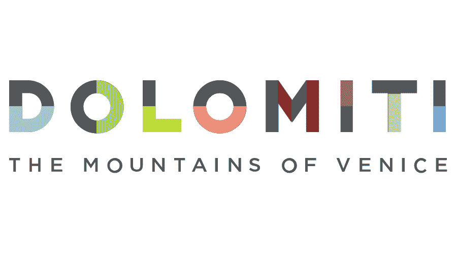 Infodolomiti Logo Vector