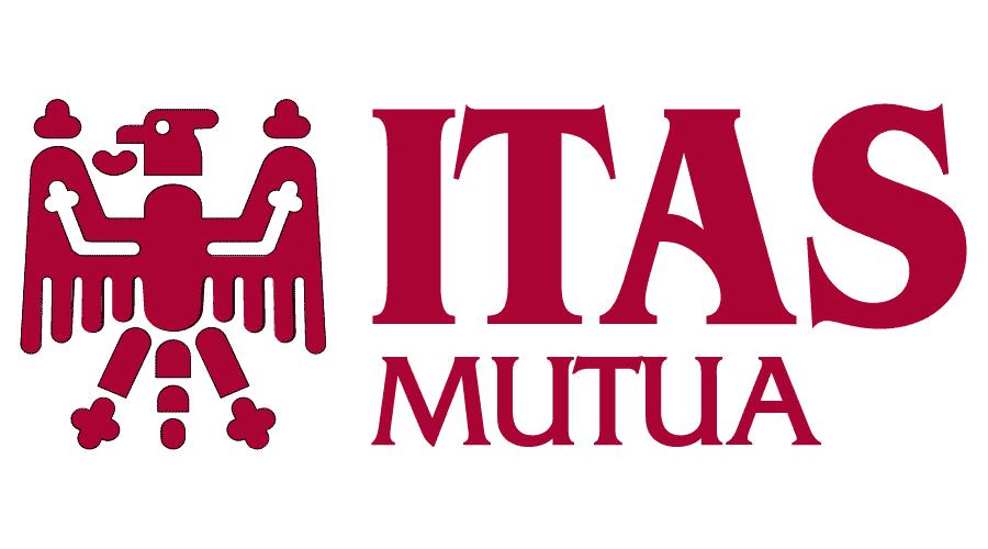ITAS MUTUA Logo Vector