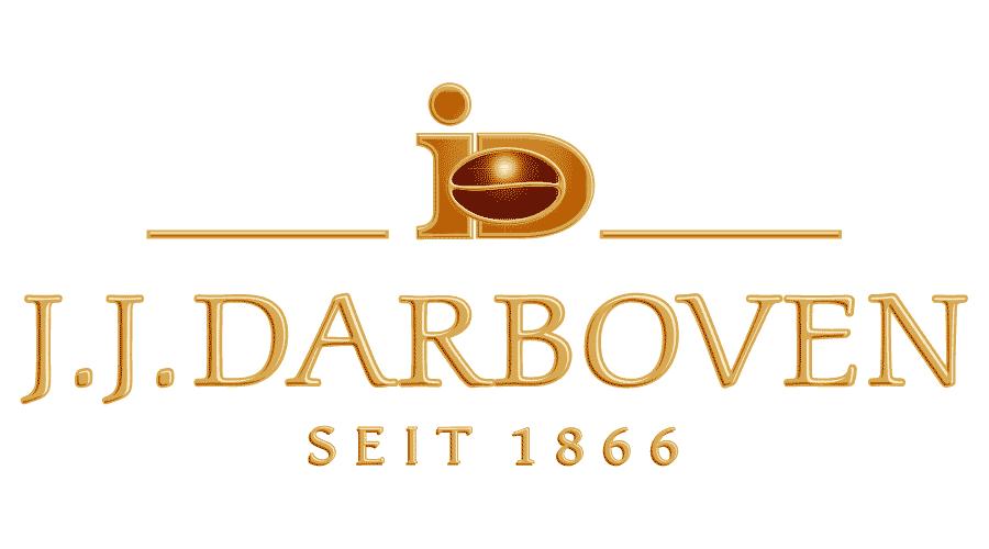 J.J. Darboven Logo Vector
