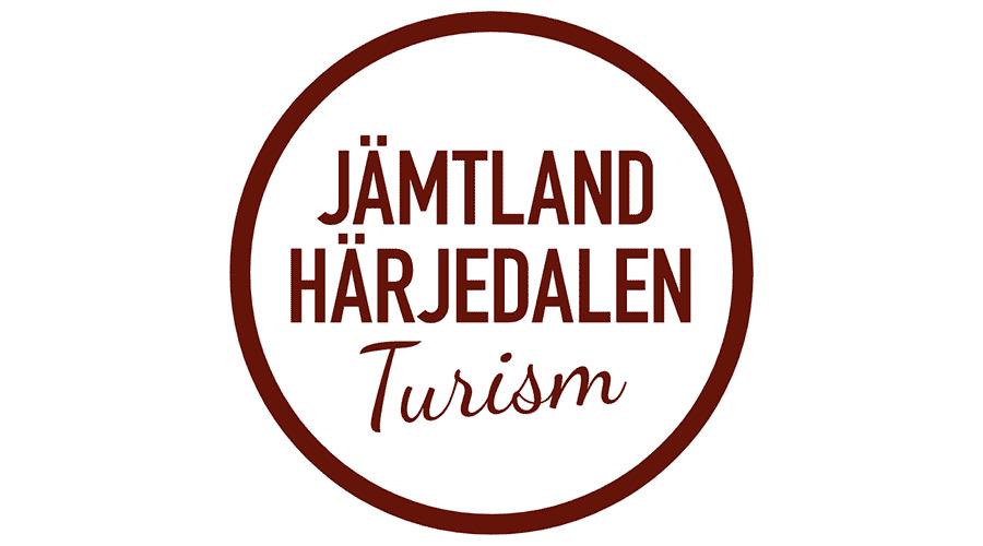 Jämtland Härjedalen Tourism Logo Vector