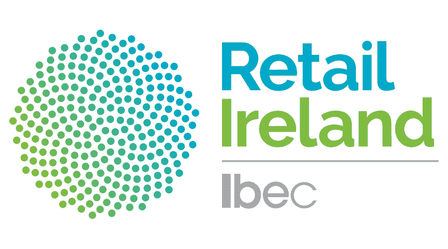 Retail Ireland, ibec Logo Vector